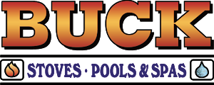 Buck Stoves Pools & Spas