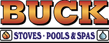Buck Stoves Logo